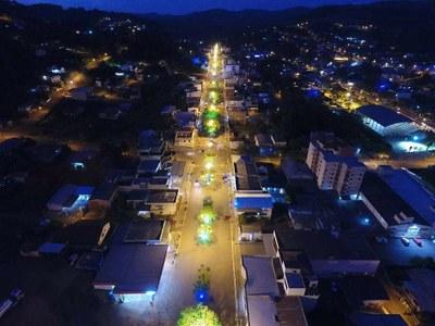 Centro da Cidade de Quilombo