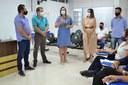Câmara de Quilombo sediou um seminário promovido pela ACAMOSC